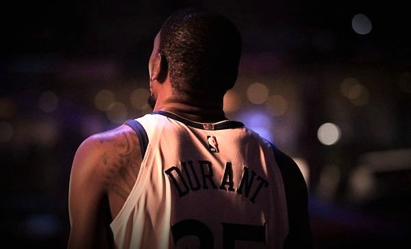 'That Kid' in Kevin Durant