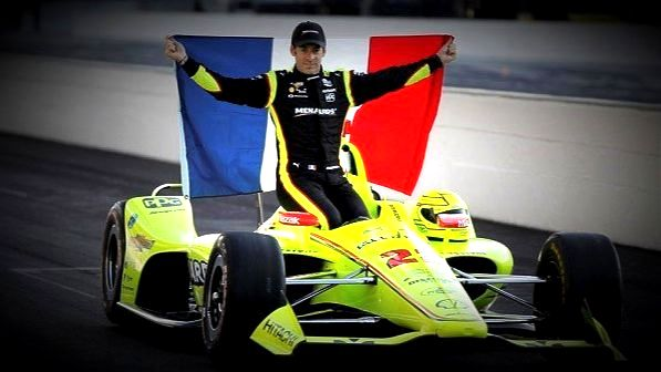 Pagenaud's Pass