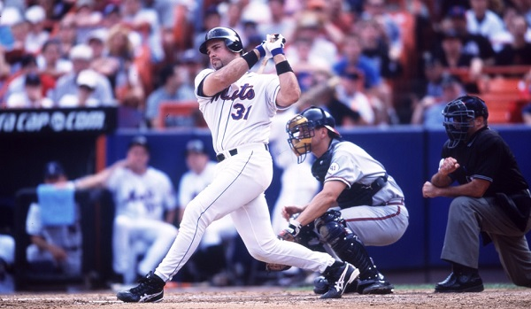 Piazza at the Plate