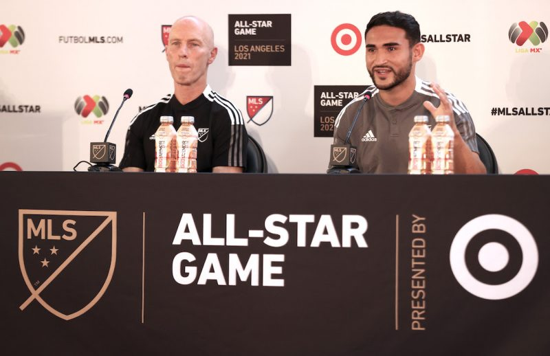 The MLS All-Star Game Preview