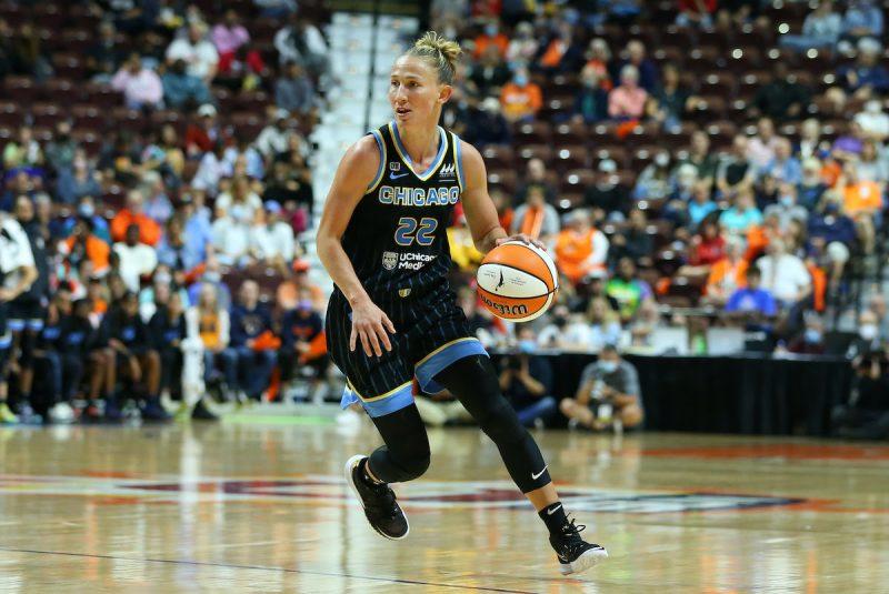 Game 1: WNBA Semifinal Recaps